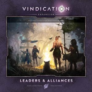 Vindication: Leaders & Alliances [0]