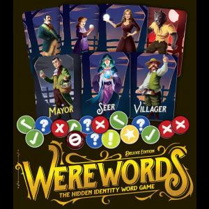 Werewords Deluxe [2]
