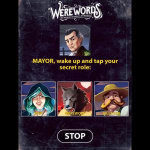 Werewords Deluxe [4]