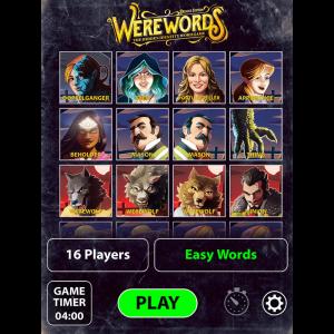 Werewords Deluxe [3]