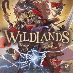 Wildlands [0]