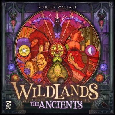 Wildlands: The Ancients0