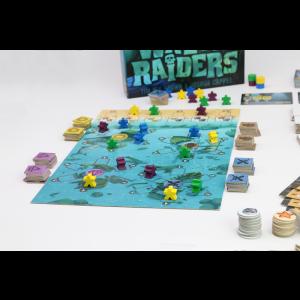 Wreck Raiders [3]