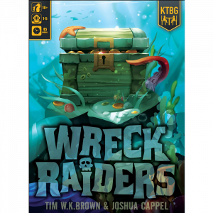 Wreck Raiders [0]