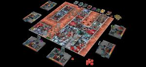 Zombicide: Invader2