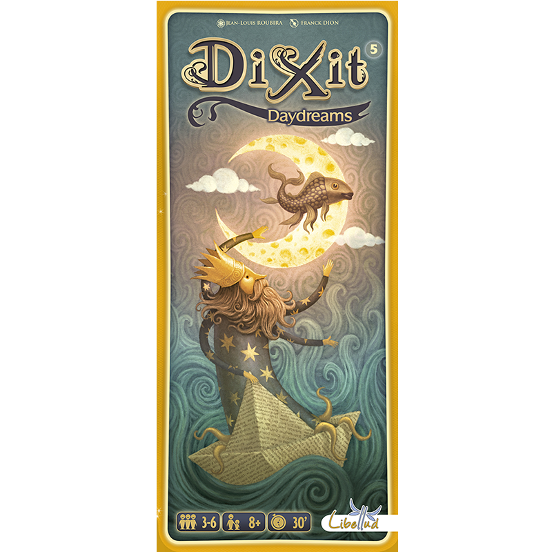 Dixit 5: Daydreams