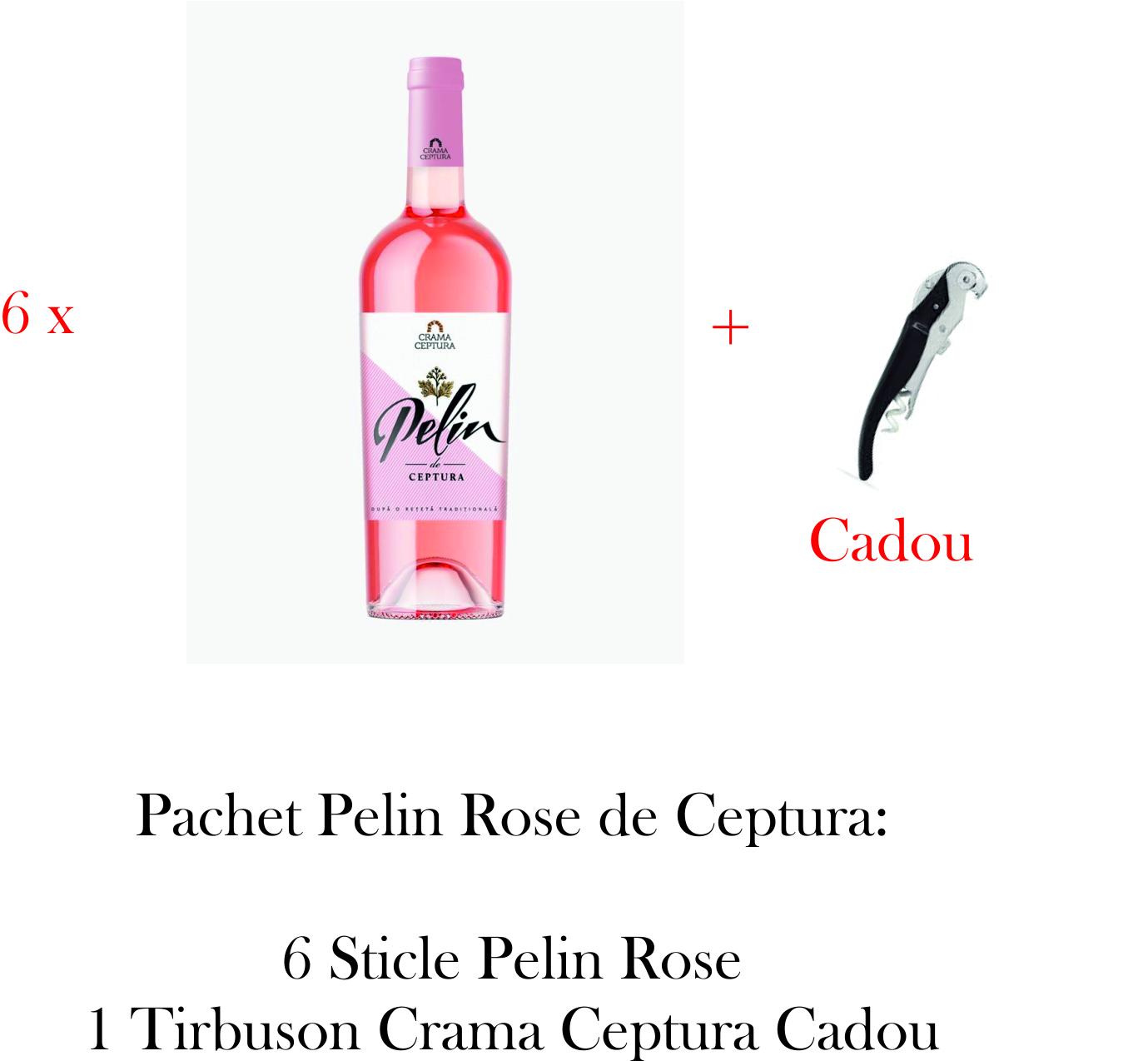 EPACHET PELIN ROSE