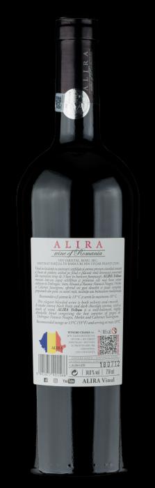 Alira Tribun, Crama Alira 1