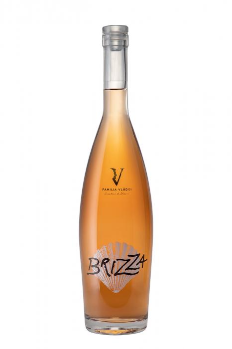 Brizza Rose, Crama Vladoi 0