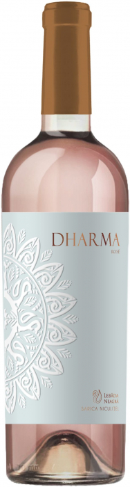 Dharma Rose, Crama Lebada Neagra 0