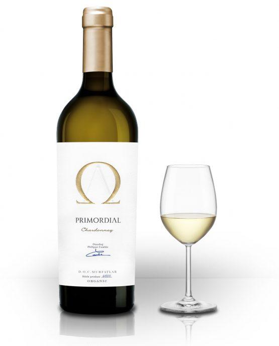 Chardonnay Primordial, Domeniul Bogdan 0