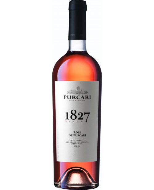 Rose De Purcari, Purcari Republica Moldova 0