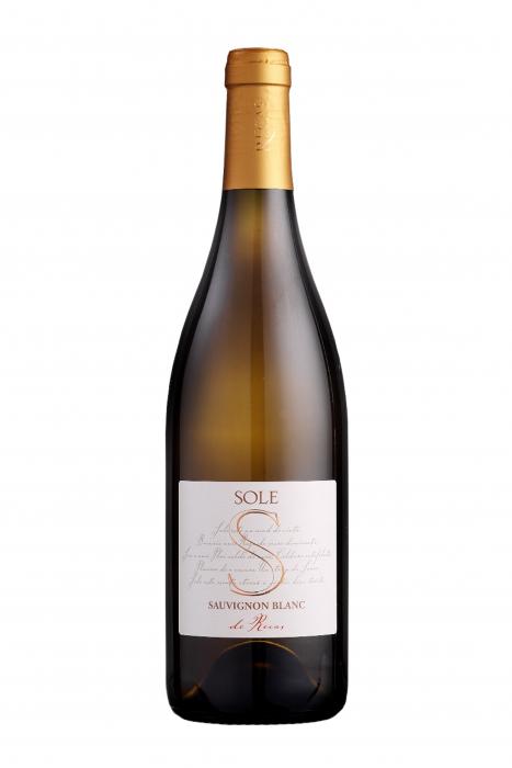 Sole Sauvignon Blanc, Cramele Recas [0]