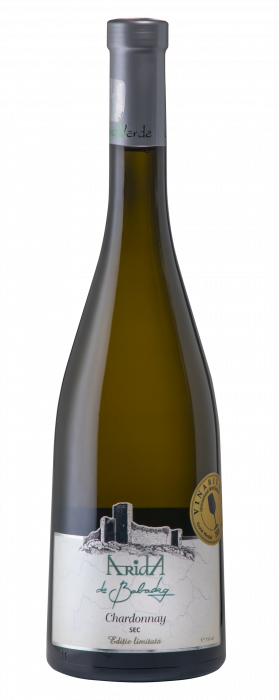 Arida de Babadag - Chardonnay, Crama Verde, Babadag [0]
