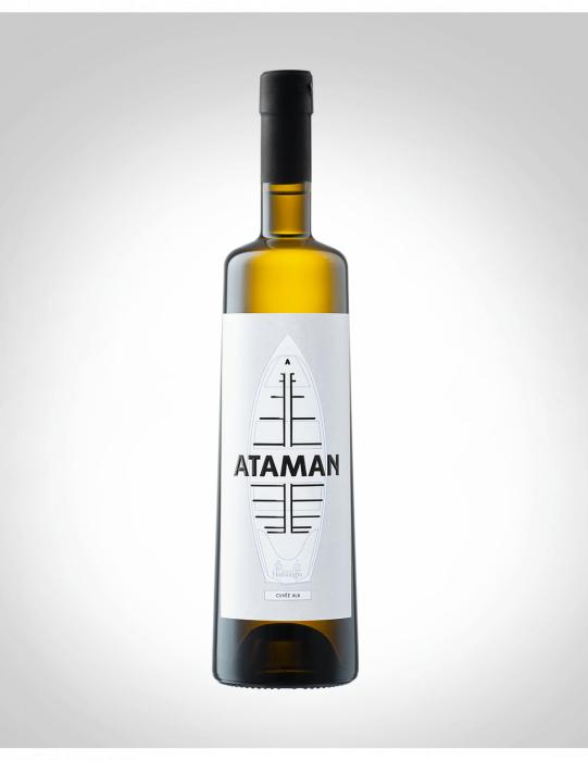 Ataman Cuvee Alb, Crama Hamangia 0