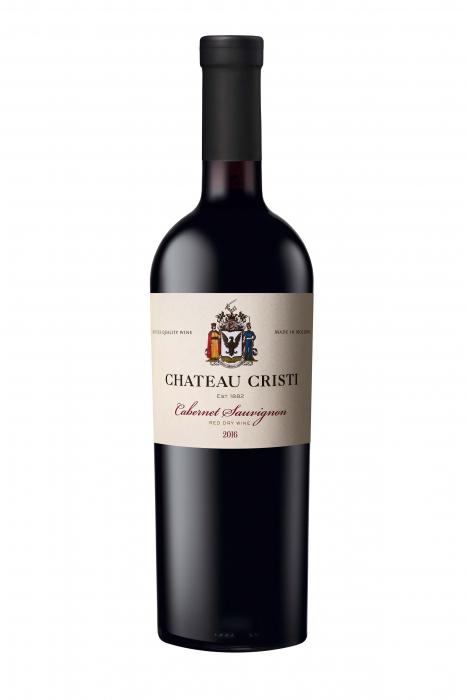 Cabernet Sauvignon Old Vine, Chateau Cristi 0