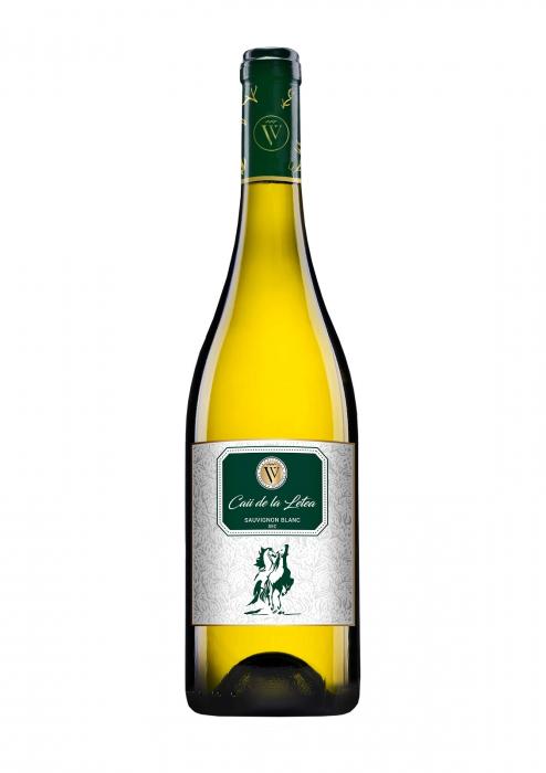 Caii De La Letea Sauvignon Blanc, Sarica Niculitel 0