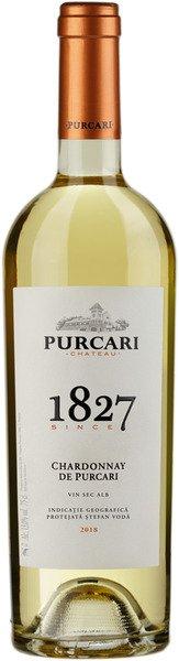Chardonnay De Purcari, Purcari Republica Moldova 0