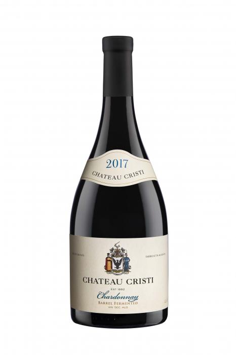 Chardonnay Barrel Fermented, Chateau Cristi [0]