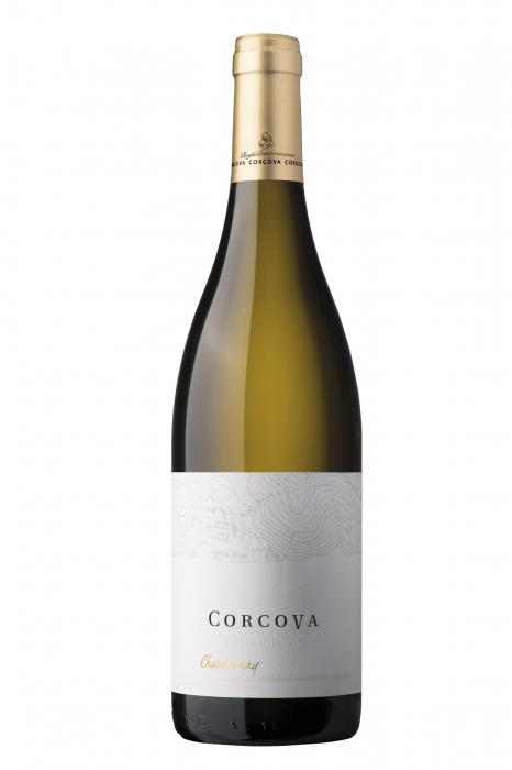 Corcova Reserve Chardonnay, Corcova Roy&Damboviceanu 0