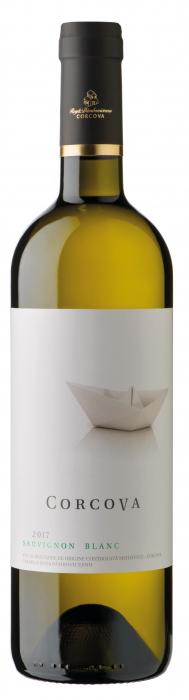 Corcova Sauvignon Blanc, Corcova Roy&Damboviceanu 0