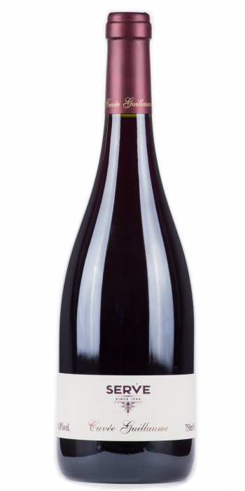Cuvee Guillame 2014, 0.75L, Serve 0