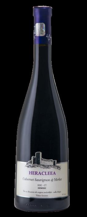Cuvee Heracleea - Pinot Noir&Merlot, Crama Verde, Babdag [0]