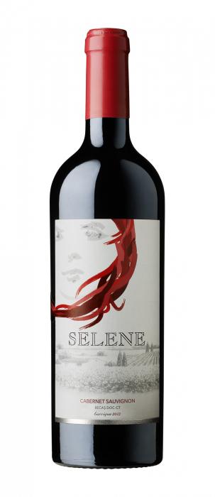 Selene Cabernet Sauvignon, Cramele Recas 0