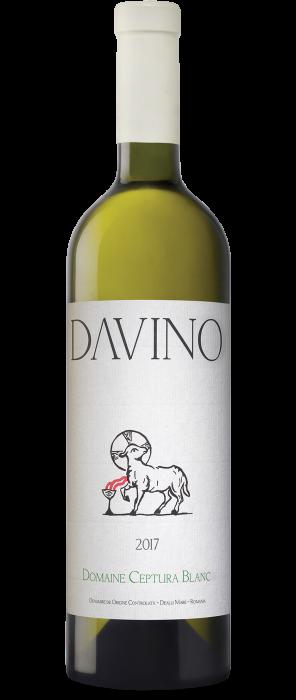 Domaine Ceptura Blanc, Davino 0