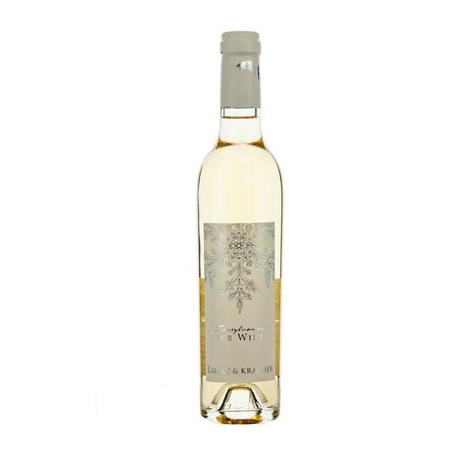 ice wine crama liliac [0]