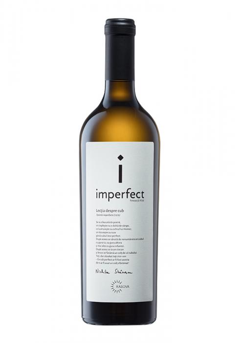 Imperfect Alb, Crama Rasova 0