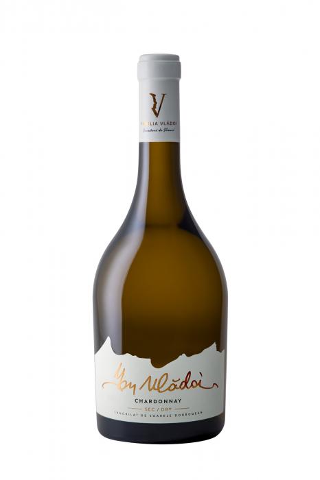 Ion Vladoi Chardonnay, Domeniul Vladoi 0