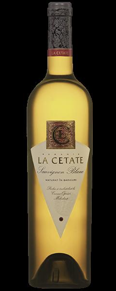 La Cetate Sauvignon Blanc, Crama Oprisor 0