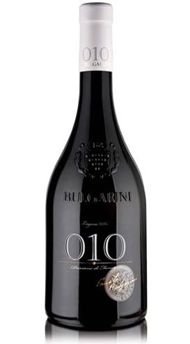 Lugana 010 Doc 2018, Bulgarini Italia 0