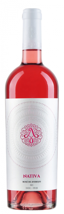 Nativa Merlot Rose, Domeniile Averesti 0