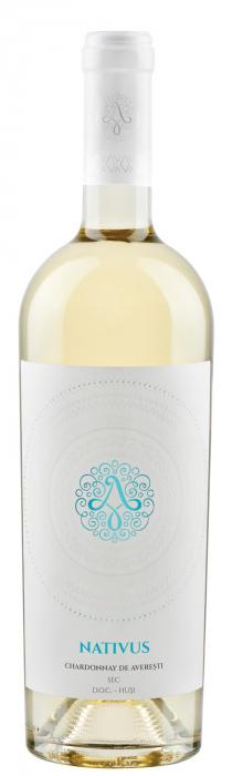 Nativus Chardonnay, Domeniile Averesti 0
