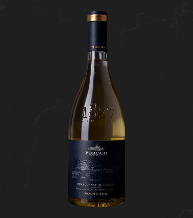 Nocturne Chardonnay, Purcari 0