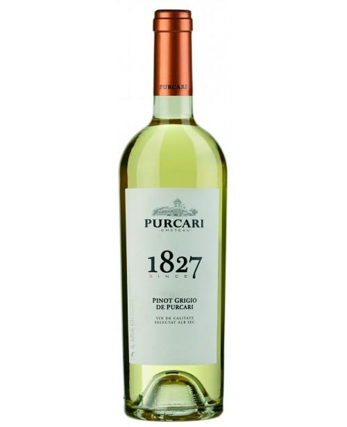Pinot Grigio De Purcari, Purcari Republica Moldova 0