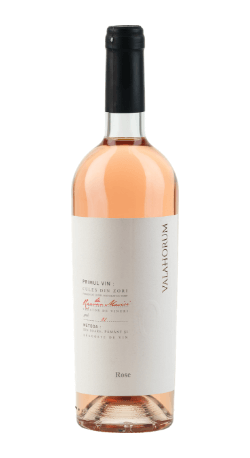 Pinot Noir Rose 2018, Valahorum 0