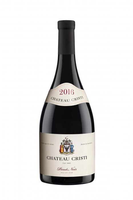 Pinot Noir, Chateau Cristi 0