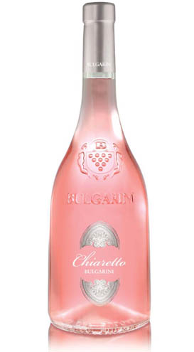 Rose Chiaretto Doc 2018, Bulgarini Italia 0