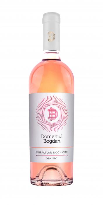 Rose Clasic, Domeniul Bogdan [0]