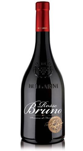 Rosso Bruno 2015, Bulgarini Italia 0
