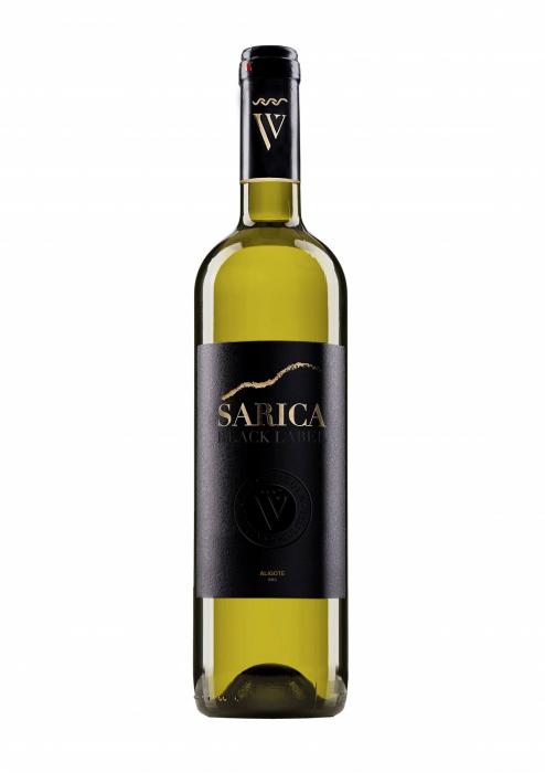 Sarica Black Aligote, Via Viticola Sarica Niculitel 0