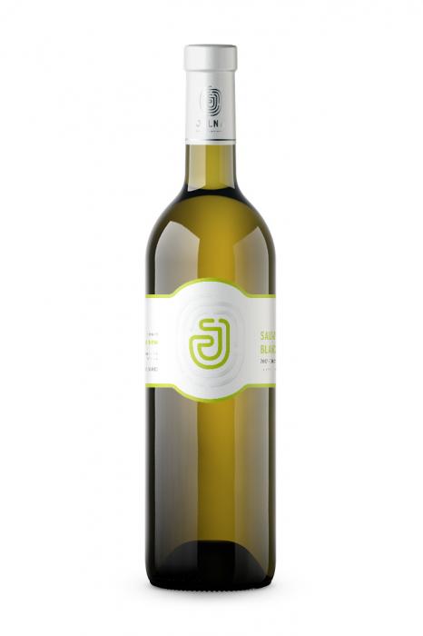Sauvignon Blanc, Crama Jelna 0