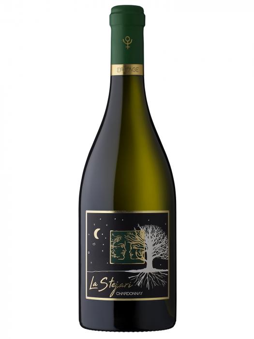 La Stejari Chardonnay 2017, Cramele Recas [0]