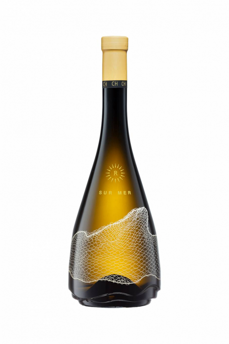 Sur Mer Chardonnay, Crama Rasova 0