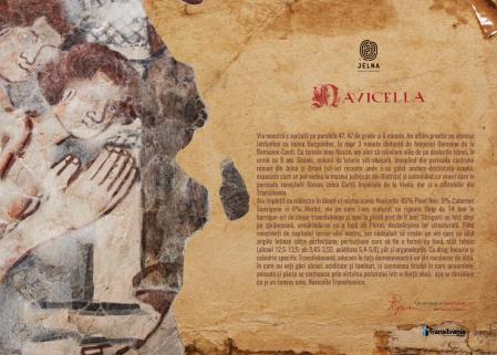 Navicella, Crama Jelna3