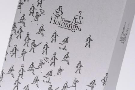 Feteasca Regala BIB 3 L, Crama Hamangia2