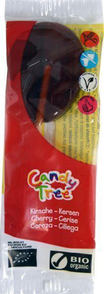Acadea Bio cu cirese, 18g Candy Tree 0
